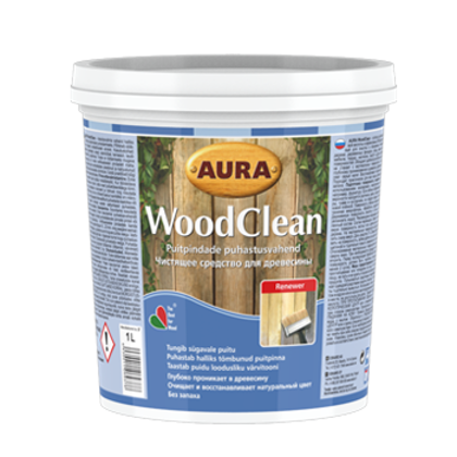 Aura Wood Clean