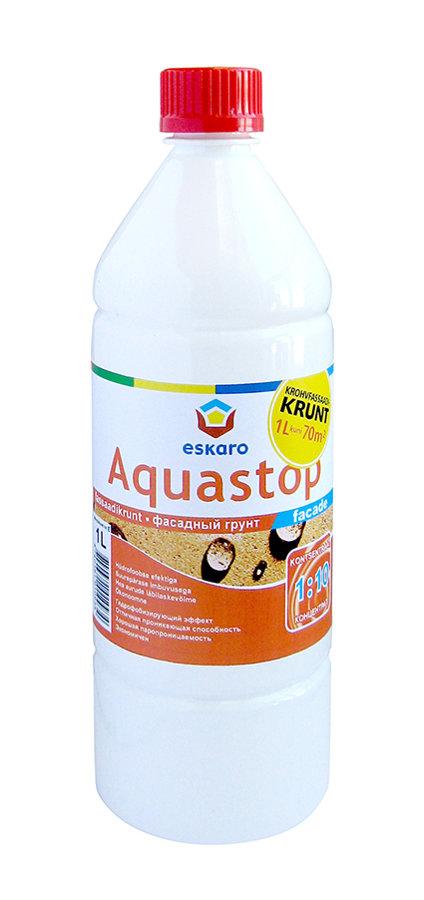 Aquastop Facade
