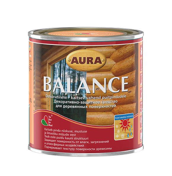 Aura Balance