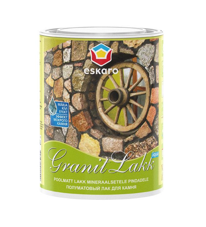 Granit Lakk Aqua