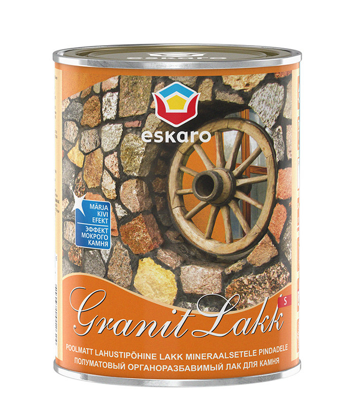 Granit Lakk S