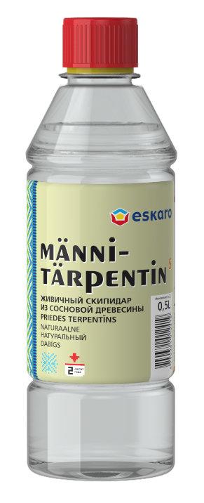 Terpentīns