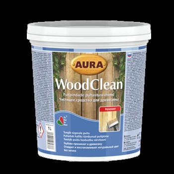 Aura Wood Clean