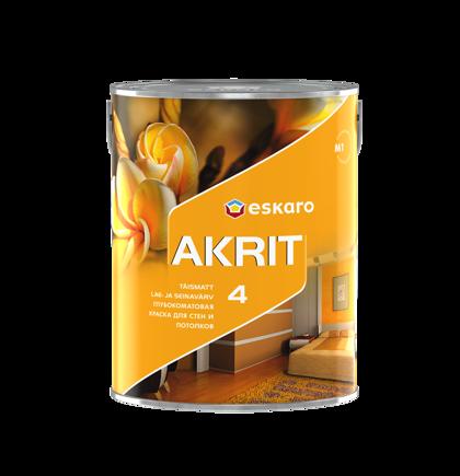 Akrit 4
