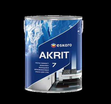 Akrit 7
