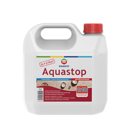 Aquastop Professional