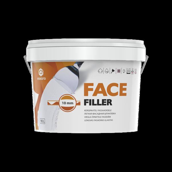 FaceFiller