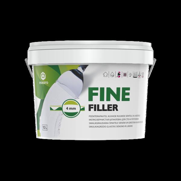 FineFiller
