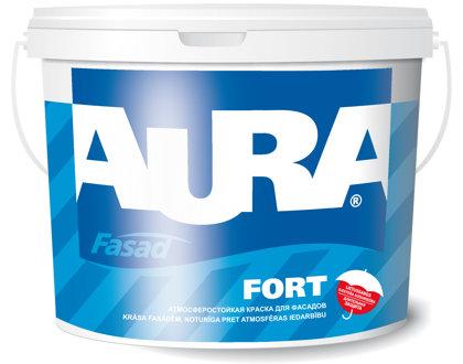 Aura Facade Fort