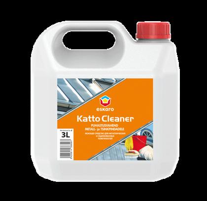 Katto Cleaner