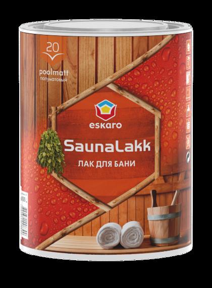 Sauna Lakk