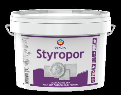 Styropor