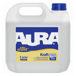 Aura Unigrunt Kraft