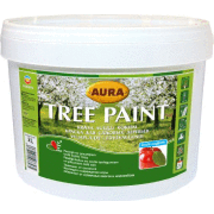 Aura Tree Paint